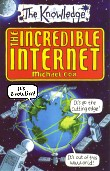 cover of INCREDIBLE INTERNET!